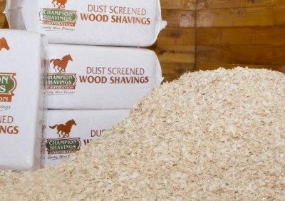 Call Us Today to Check in About our Current Available Specials on Bagged Wood Shavings!