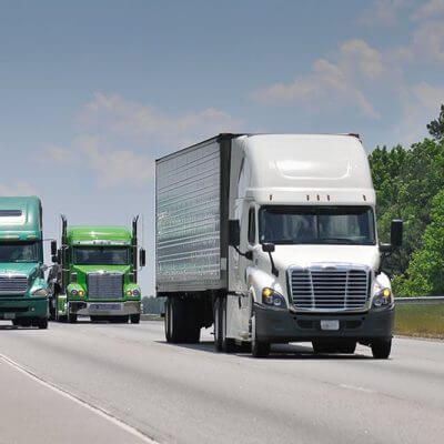 Read more about the article Drivers Shortage, ELD Rule Top Trucking Industry Concerns