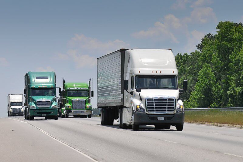 Drivers Shortage, ELD Rule Top Trucking Industry Concerns