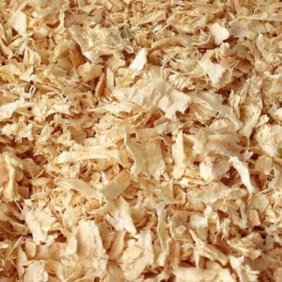 Looming Canada-Wide Shavings Shortage Worries Horse Owners
