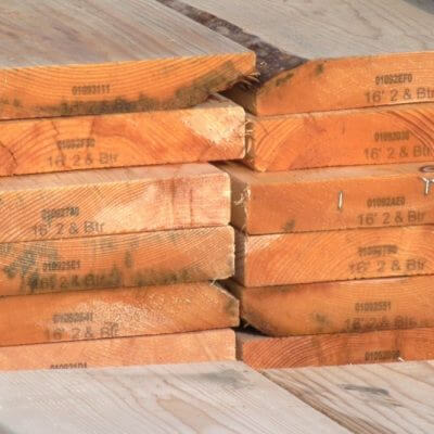 Cost of lumber skyrockets during pandemic